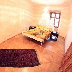 Hostel Homer Прага в номере