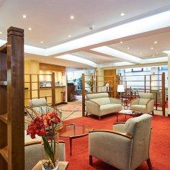 Отель Parma Испания, Сан-Себастьян - отзывы, цены и фото номеров - забронировать отель Parma онлайн интерьер отеля фото 3