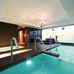 Отель Migjorn Ibiza Suites & Spa фитнесс-зал
