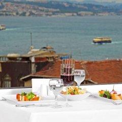 Отель Legacy Ottoman пляж фото 2