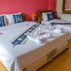 Little Buddha Hotel комната для гостей фото 5