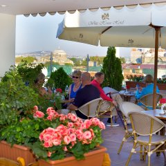 Отель White House Istanbul питание фото 2