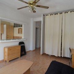 Отель MyNice La Madrague Франция, Ницца - отзывы, цены и фото номеров - забронировать отель MyNice La Madrague онлайн комната для гостей фото 4