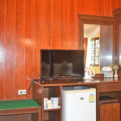 Отель Sayang Beach Resort Koh Lanta удобства в номере фото 2