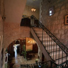 Jerusalem Hotel Иерусалим интерьер отеля фото 3