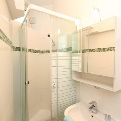 Отель CheckVienna - Czerningasse ванная
