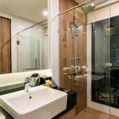 Acqua Hotel ванная