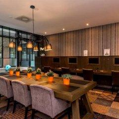 Отель XO Hotels Park West питание фото 2