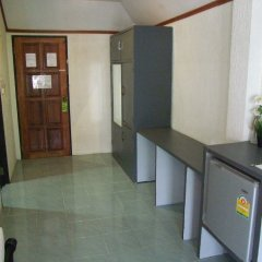 Samui Green Hotel удобства в номере фото 2