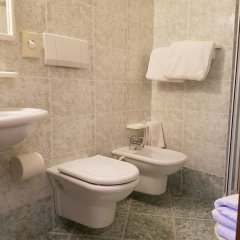Hotel Ciampian ванная фото 2