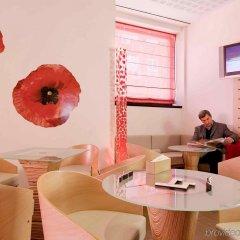 Отель Ibis Madrid Aeropuerto Barajas Мадрид детские мероприятия