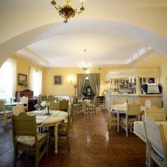 Отель Bistrampolis Manor Литва, Паневежис - отзывы, цены и фото номеров - забронировать отель Bistrampolis Manor онлайн питание фото 2