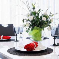 Апартаменты Apartments Wroclaw - Luxury Silence House питание