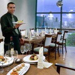 Отель Bulgaria Bourgas Болгария, Бургас - 1 отзыв об отеле, цены и фото номеров - забронировать отель Bulgaria Bourgas онлайн питание