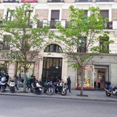 Отель Hostal Pacios фото 2