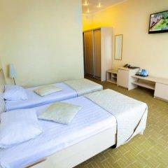 Гостиница CRONA Medical&SPA 4* Стандартный номер с 2 отдельными кроватями фото 3