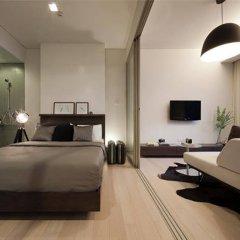Отель Siamese Ratchakru Residence комната для гостей