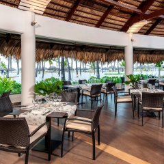 Отель Catalonia Punta Cana - All Inclusive Доминикана, Пунта Кана - отзывы, цены и фото номеров - забронировать отель Catalonia Punta Cana - All Inclusive онлайн питание фото 3