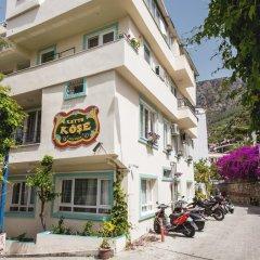 Kuytu Kose Pansiyon Турция, Каш - отзывы, цены и фото номеров - забронировать отель Kuytu Kose Pansiyon онлайн парковка