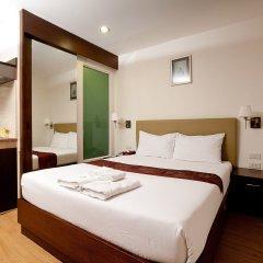 Отель iCheck inn Regency Chinatown Таиланд, Бангкок - отзывы, цены и фото номеров - забронировать отель iCheck inn Regency Chinatown онлайн комната для гостей