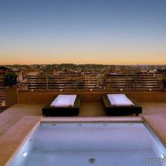 Отель Sina Bernini Bristol Италия, Рим - 1 отзыв об отеле, цены и фото номеров - забронировать отель Sina Bernini Bristol онлайн спа