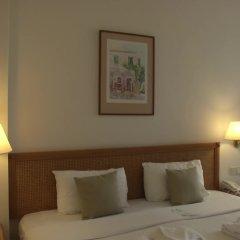 Отель Venus Beach Hotel Кипр, Пафос - 3 отзыва об отеле, цены и фото номеров - забронировать отель Venus Beach Hotel онлайн сейф в номере