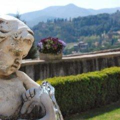 Отель Palazzo Leti Residenza dEpoca Италия, Сполето - отзывы, цены и фото номеров - забронировать отель Palazzo Leti Residenza dEpoca онлайн с домашними животными