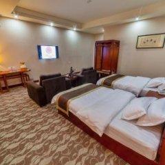 Hotel Shanghai City удобства в номере