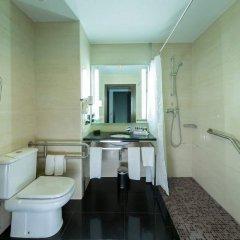 Отель Vila Gale Praia Португалия, Албуфейра - отзывы, цены и фото номеров - забронировать отель Vila Gale Praia онлайн ванная фото 2