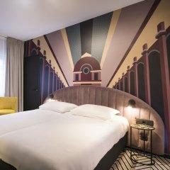 Hotel Hubert Grand Place Брюссель фото 6