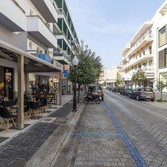 Отель Noufara Hotel Греция, Родос - отзывы, цены и фото номеров - забронировать отель Noufara Hotel онлайн фото 12