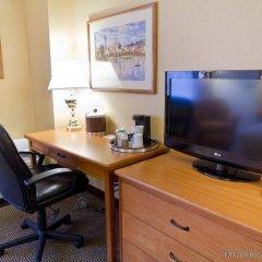 Отель Hampton Inn by Hilton Vancouver-Airport/Richmond Канада, Ричмонд - отзывы, цены и фото номеров - забронировать отель Hampton Inn by Hilton Vancouver-Airport/Richmond онлайн удобства в номере