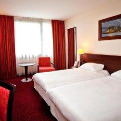 Отель Golden Tulip Warsaw Centre Польша, Варшава - 14 отзывов об отеле, цены и фото номеров - забронировать отель Golden Tulip Warsaw Centre онлайн комната для гостей фото 5