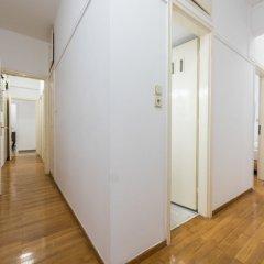 Апартаменты Victoria Grand Palace Apartments интерьер отеля