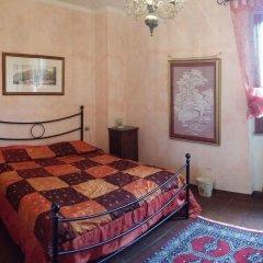 Отель B&B Il Maraviglio Реггелло комната для гостей