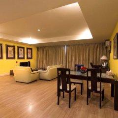 Отель Panchalae Boutique Residences Таиланд, Паттайя - отзывы, цены и фото номеров - забронировать отель Panchalae Boutique Residences онлайн комната для гостей фото 4