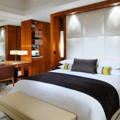 Отель JW Marriott Marquis Dubai 5* Люкс повышенной комфортности с различными типами кроватей фото 2