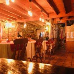 Отель Posada La Herradura Испания, Лианьо - отзывы, цены и фото номеров - забронировать отель Posada La Herradura онлайн гостиничный бар