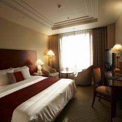 Koreana Hotel комната для гостей
