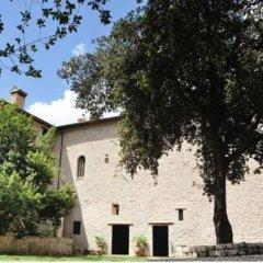 Отель Antico Monastero Santa Maria Inter Angelos Сполето фото 9