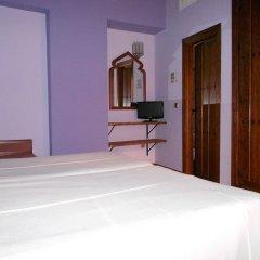 Отель Posada Del Toro комната для гостей фото 4