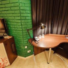 Liverpool Hotel удобства в номере