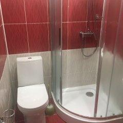 Гостиница Hotels UYT ванная