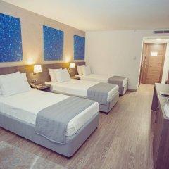 Fesa Business Hotel комната для гостей