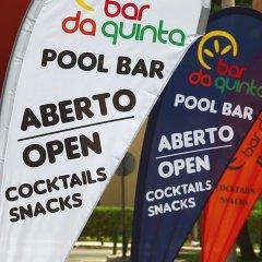 Апарт-Отель Quinta Pedra dos Bicos интерьер отеля фото 2
