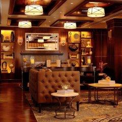 Отель Dream New York интерьер отеля