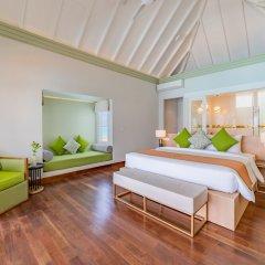 Отель Olhuveli Beach And Spa Resort фото 10
