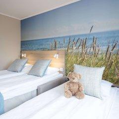 Thon Hotel Sørlandet Кристиансанд комната для гостей фото 5