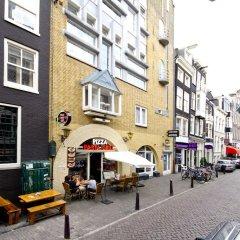 Отель Acostar Hotel Нидерланды, Амстердам - 2 отзыва об отеле, цены и фото номеров - забронировать отель Acostar Hotel онлайн фото 2