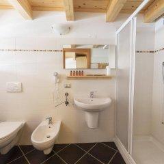 Отель Locanda Bonardi Италия, Коллио - отзывы, цены и фото номеров - забронировать отель Locanda Bonardi онлайн ванная
